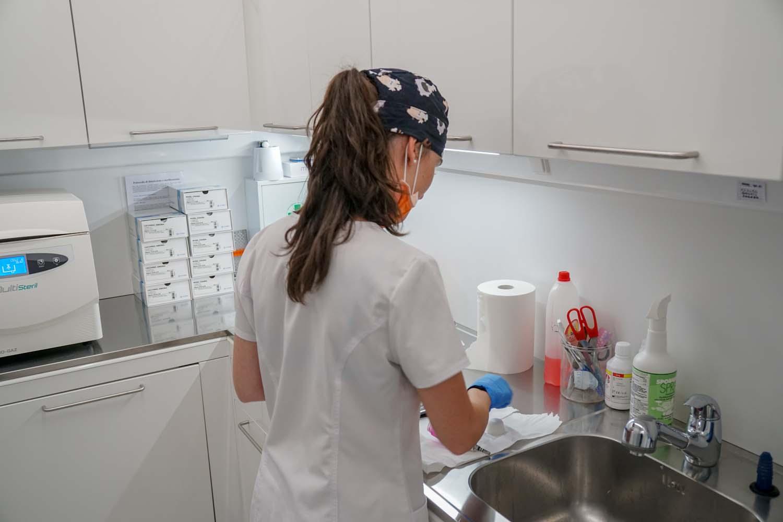 DSC04692 - Coronavirus: il nostro studio odontoiatrico è molto più sicuro di un qualsiasi locale pubblico